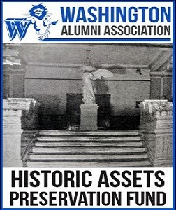 Historic Assets Preservation Fund