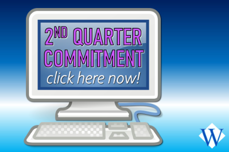 Remote Learners 2nd Quarter Commitment