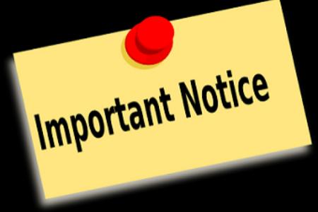 Bid Notice: Security Camera System Upgrade