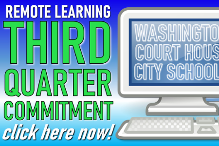 Remote Learners 3rd Quarter Commitment