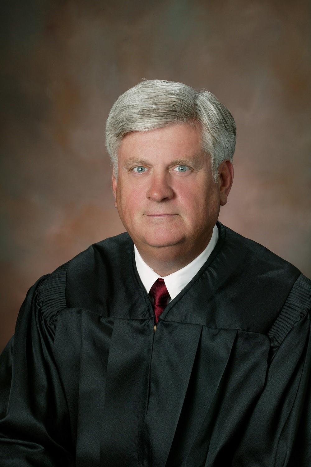 Justice Michael K. Randolph