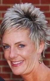 Shannon Caplinger