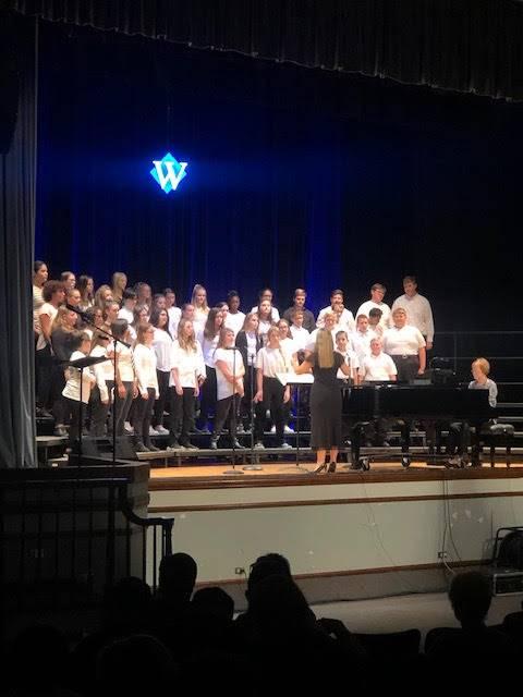 WMS Choir