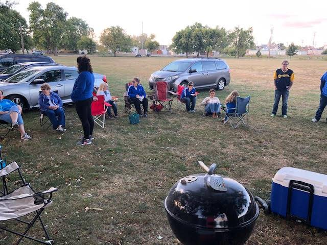 WMS Tailgate