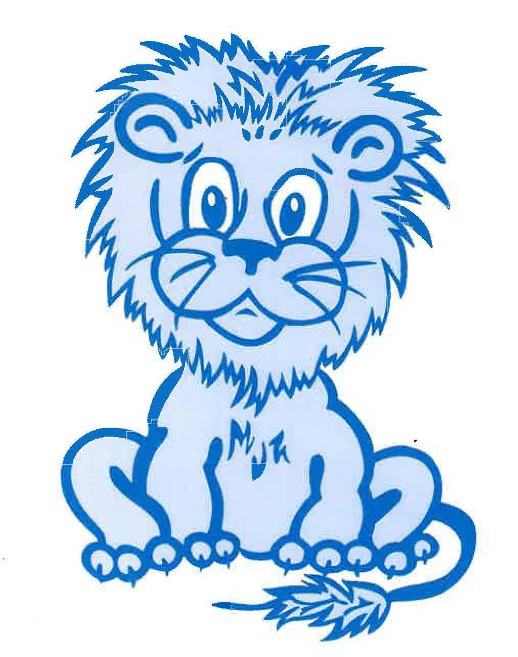 lil lion