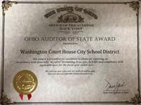 2017 Audit Award